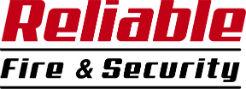 Reliable Fire logo