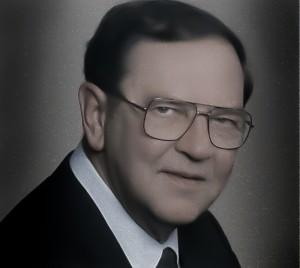 Ernie Horvath