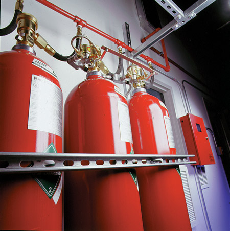 Fire Suppression Systems Reliable Fire Equipment Company