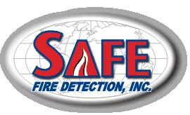 safe fire det