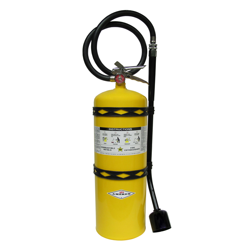 Class D Extinguishers Reliable Fire Equipment Company