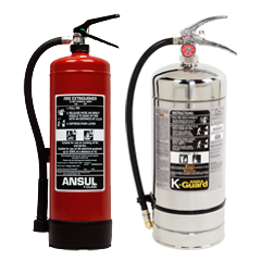 K Class Extinguishers Reliable Fire Equipment Company