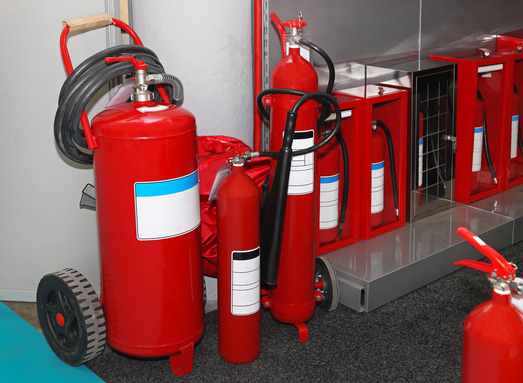 Fire Protection And Life Safety Services